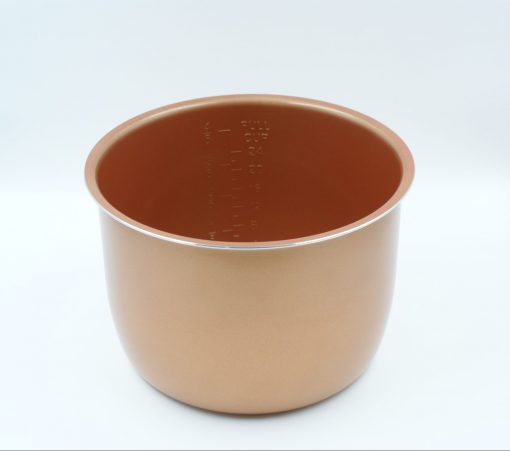 Copper Ineer Pot