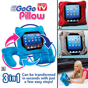 GoGo™ Pillow
