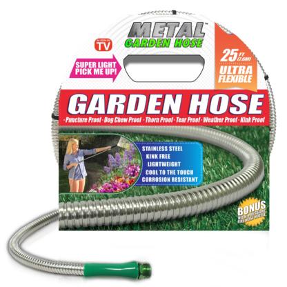 Original 304 Metal Garden Hose